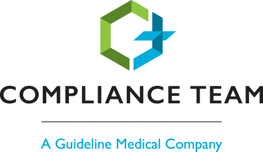 Compliance Team - A Guideline Medical Company