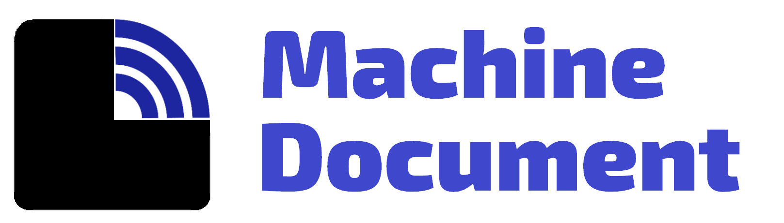 QTH 54 Inc/Machine Document