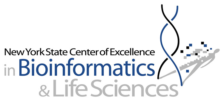 New York State Center of Excellence in Bioinformatics & Life Sciences