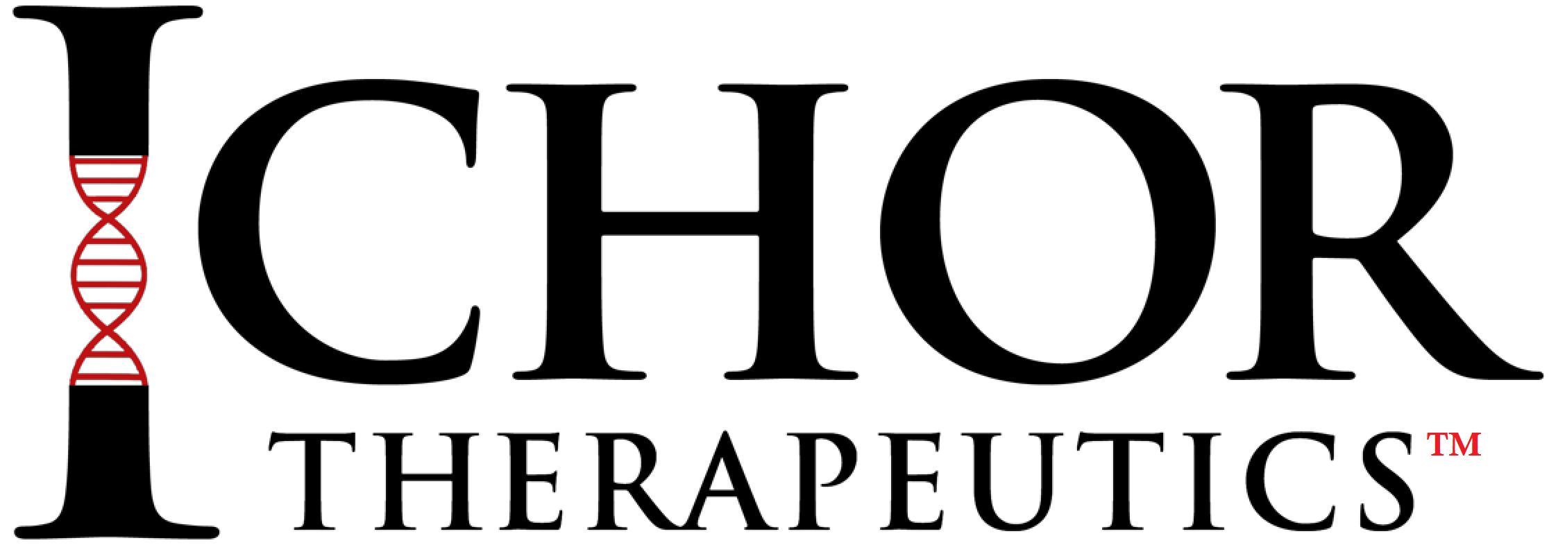 Ichor Therapeutics, Inc.
