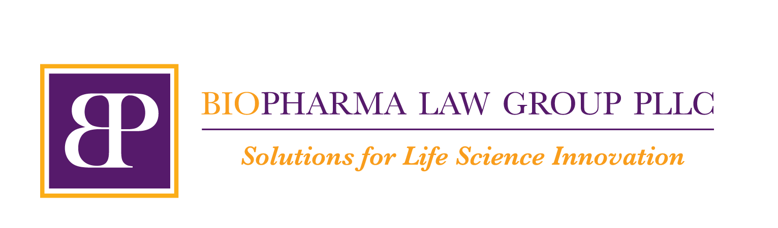 BioPharma Law Group, PLLC