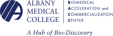 Albany Medical College, BACC (Biomedical Acceleration & Commercialization Center)